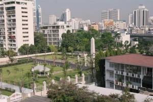 thai bkkchuwit park