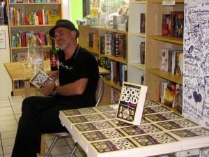 Tom Reading